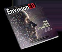 EnvisionED Magazine